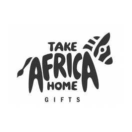 Take Africa Home Gifts Logo