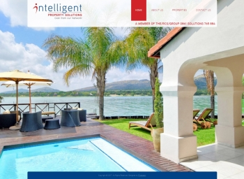 Intelligent Property Solutions Website